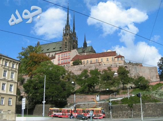 اجمل الاماكن السياحية فى التشيك
