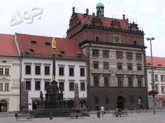 افضل الاماكن السياحية فى جمهورية التشيك