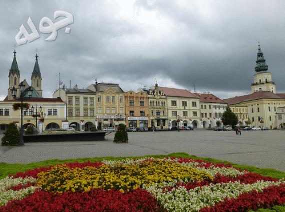 افضل الاماكن السياحية فى التشيك 2020 بالصور