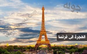 الهجرة الى فرنسا 2020 اللجوء الى فرنسا البحث العمل فى فرنسا 2020