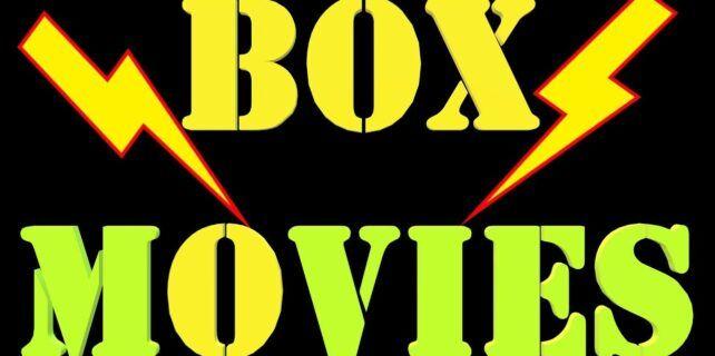 تردد قناة بوكس على النايل سات box movies