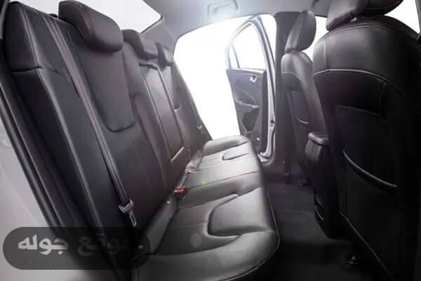 سيارة شيري اريزو 5 2022