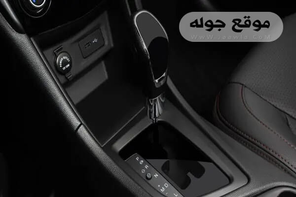 سيارة شيري اريزو 5 2021