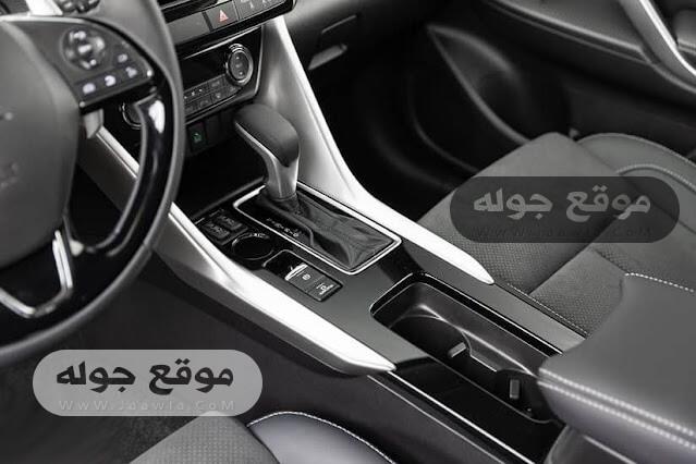 سعر ميتسوبيشي اكليبس 2021 في السعودية